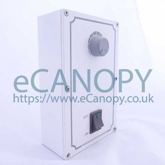 Extractor Fan Electronic Speed Controller