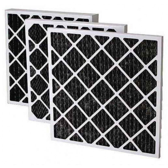 Carbon Panel Filters